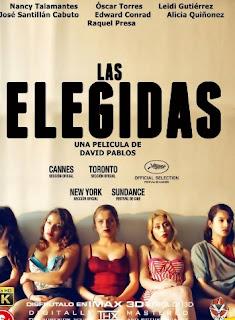 Las elegidas en Español Latino