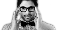 Official Website Of Allu Arjun