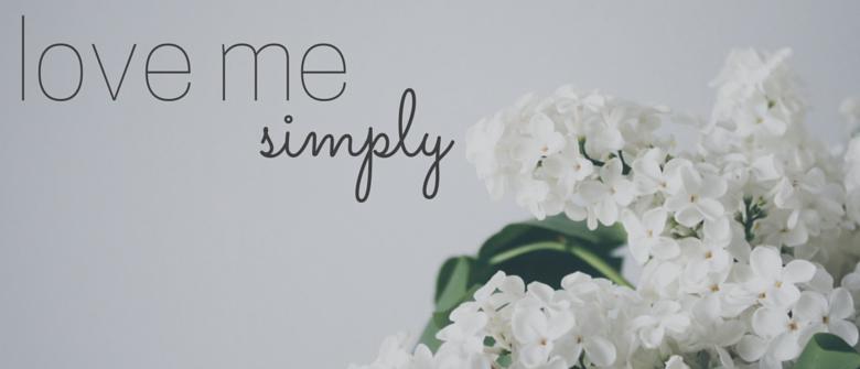 love me simply