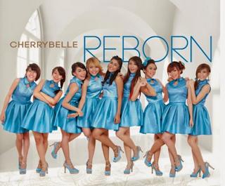 Cherrybelle - Dunia Tersenyum (OST Crush)