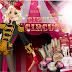 Edición limitada de essence circus circus