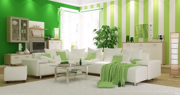 Apartment Interior Designs Ideas