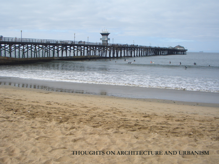 Thoughts on architecture and urbanism is seal beach s for Seal beach fishing