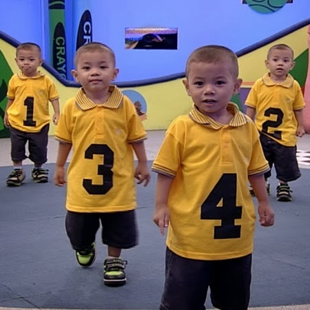 Bet On Your Baby Opens Doors to Triplets and Quadruplets