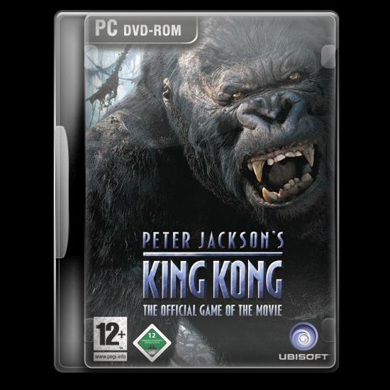peter jacksons king kong pc download torrent