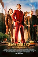 Anchorman 2 – The Legend Continues (2013)