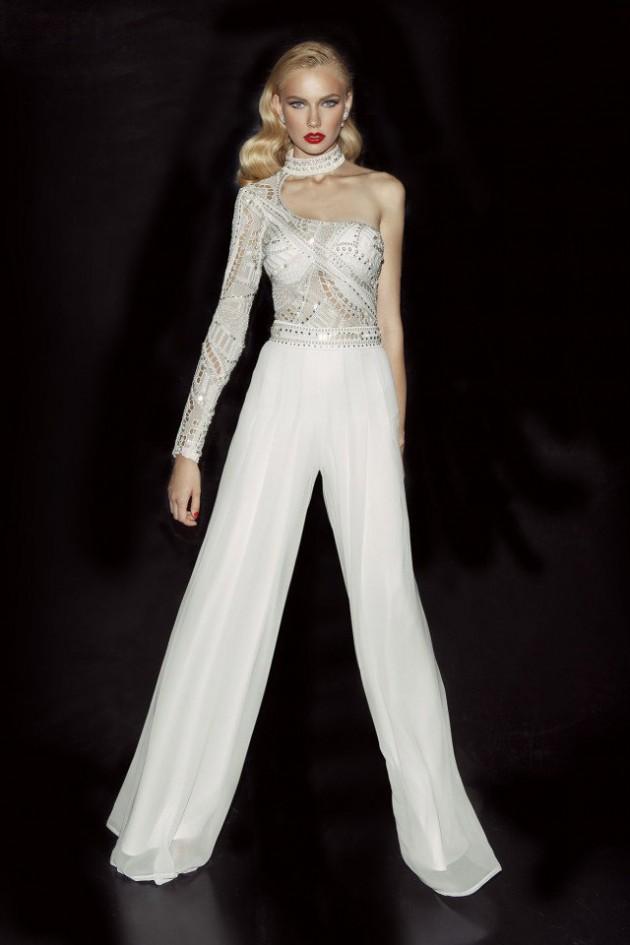 Exclusivos vestidos de novias | Colección Oved Cohen