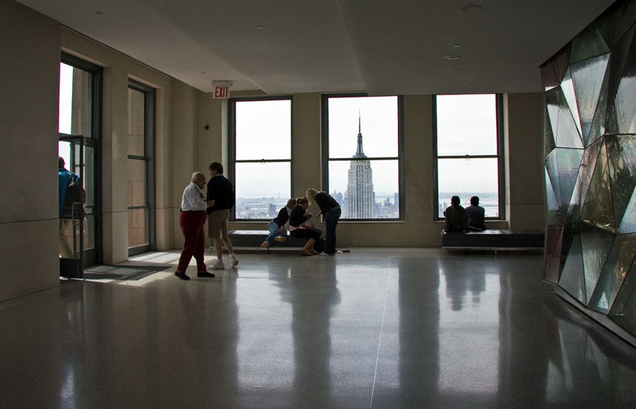 Encyclopedia empire state building inside - What offices are in the empire state building ...