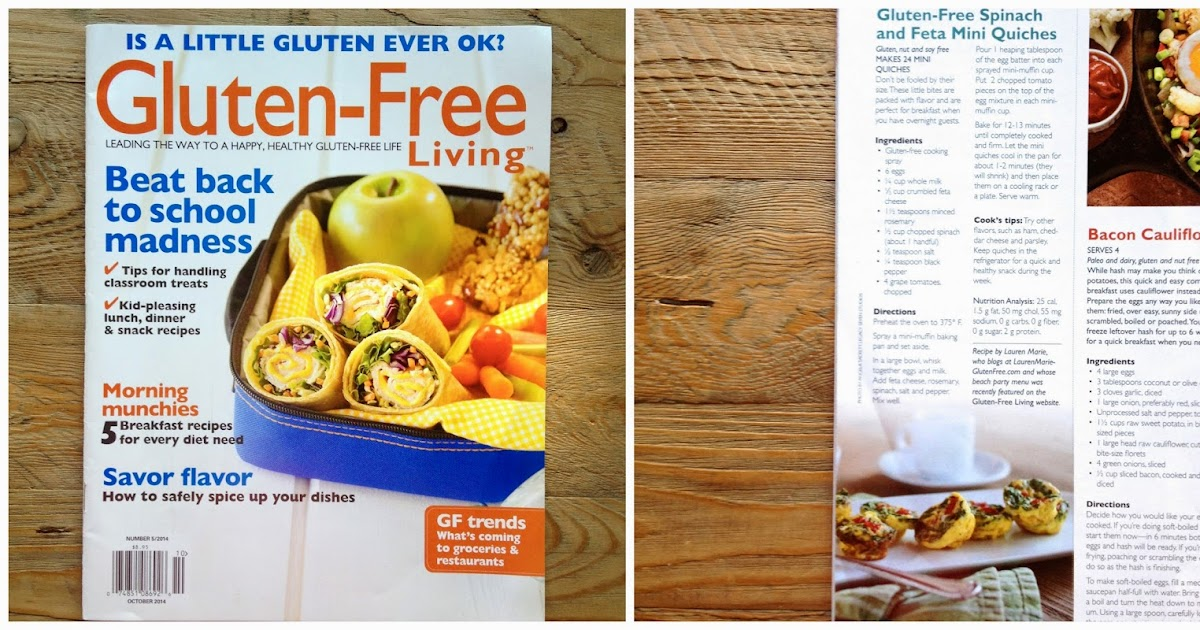 Lauren Marie Gluten Free: [Gluten-Free] Mini Quiches