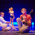 Theatre Review: The Curious Incident of the Dog in the Night-Time - Gielgud Theatre ✭✭✭✭✭