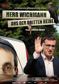 Herr Wichmann aus der dritten Reihe