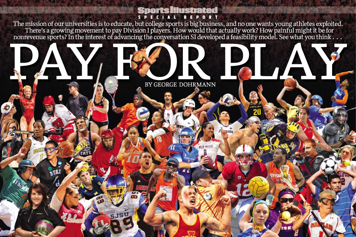 As Colleges Educate Players On >> Love Boat Sports Dissecting Pay For Play In College Sports