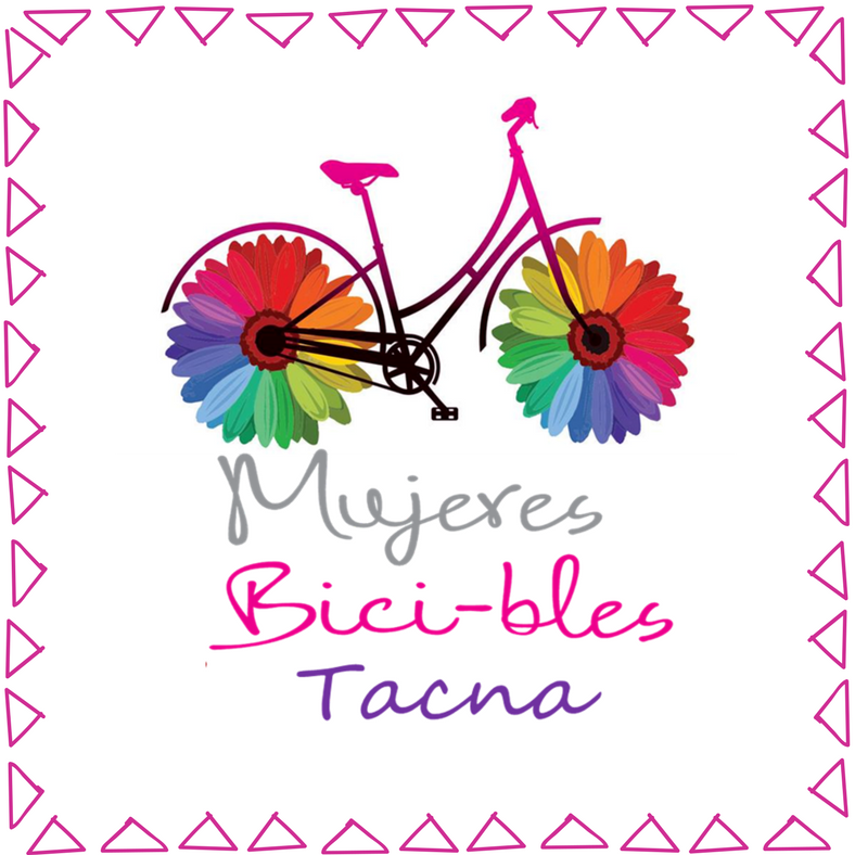 Mujeres Bici-bles Tacna