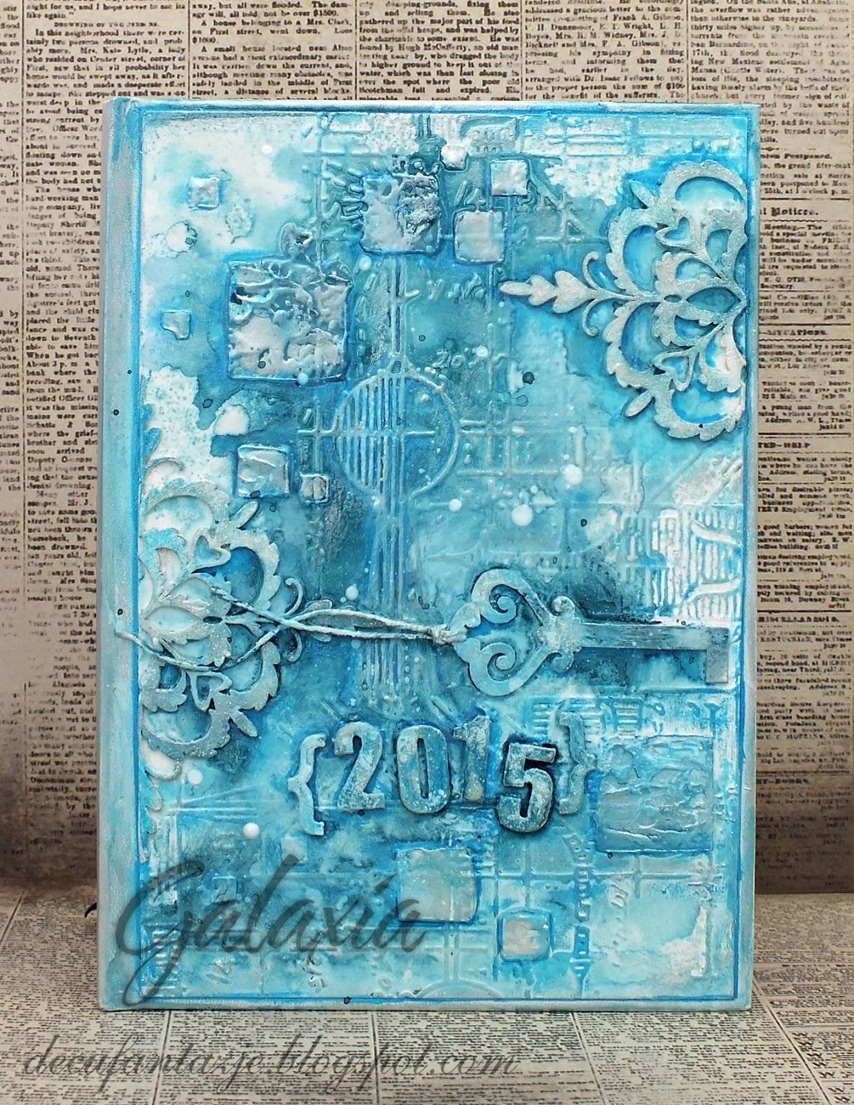 Kalendarz na nowy rok