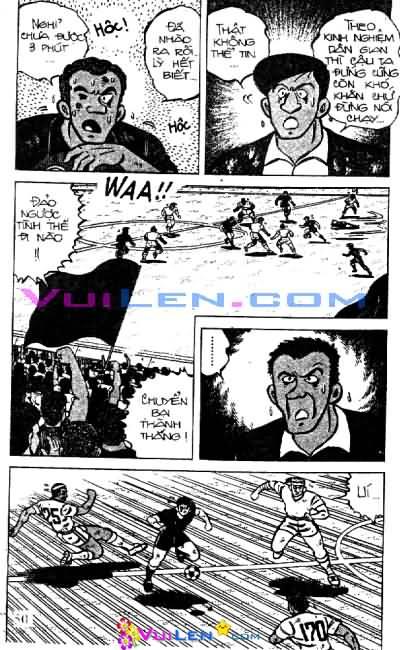 Jindodinho - Đường Dẫn Đến Khung Thành III Tập 29 page 50 Congtruyen24h