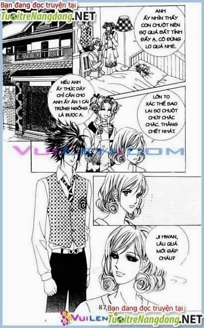 Sức Thanh Xuân chap 12 - Trang 87