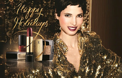 Lancome Holiday Collection 2012