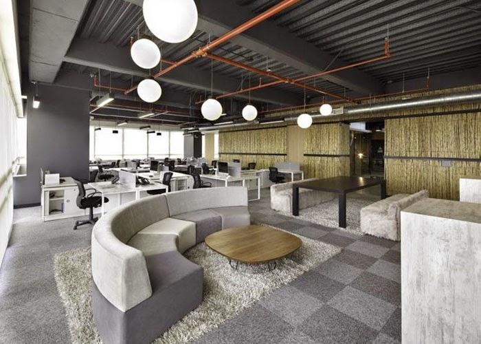jasa desain kantor di surabaya
