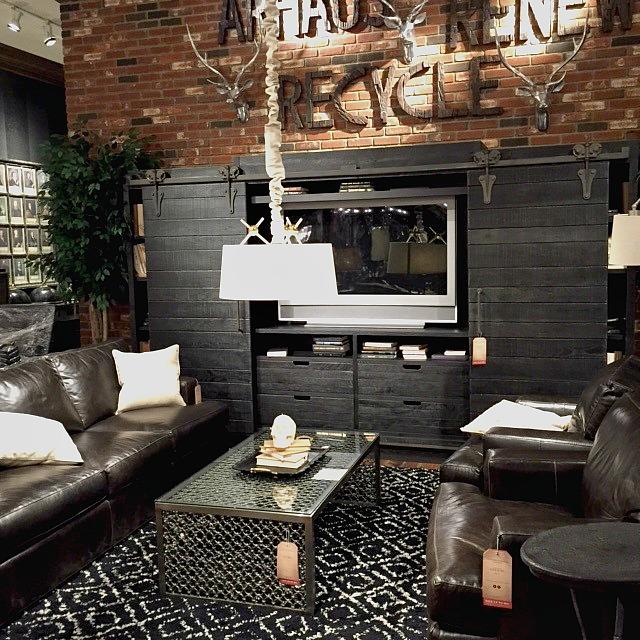 Master Bedroom Retreat {Sponsored By Arhaus}