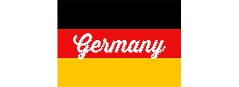 GERMANY BERLIN MISSION