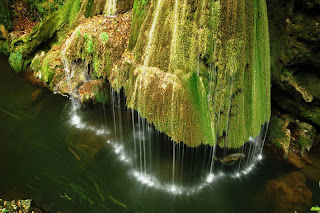 Wterfall of Romania,Bigar Waterfall,Bigar Waterfall Romania