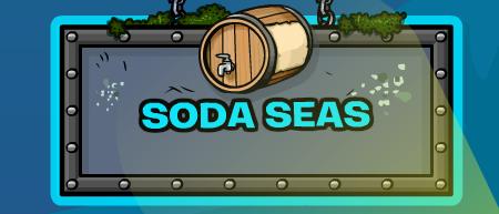 Aqua Grabber Soda Seas Cheats