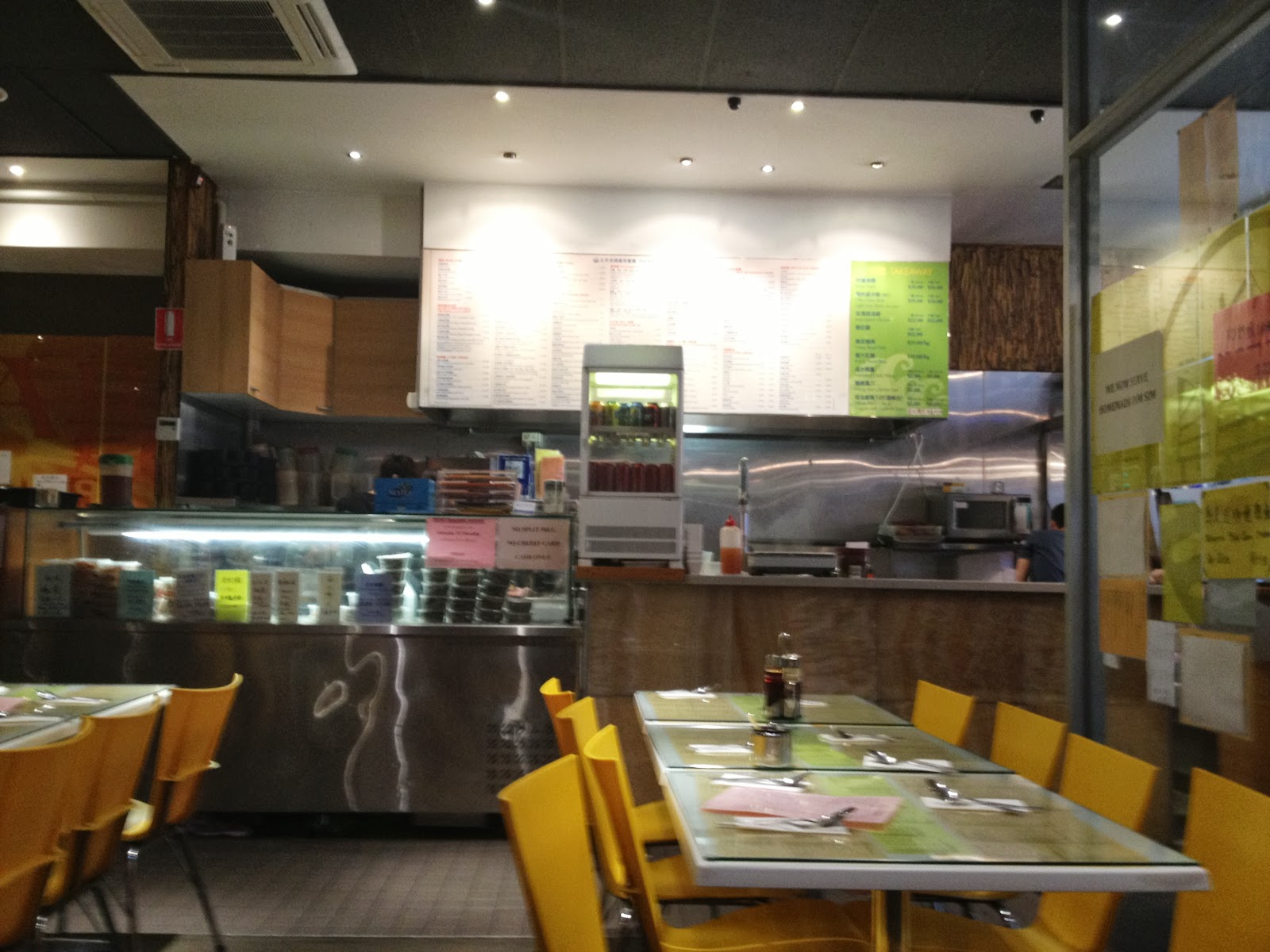Asian restaurants in melbourne pacific seafood bbq house for Asian cuisine melbourne