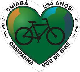 Parabéns Cuiabá