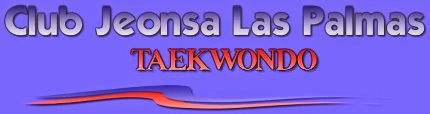 Club Taekwondo Jeonsa Las Palmas