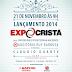 UM Entretenimento lança ExpoCristã em São Paulo