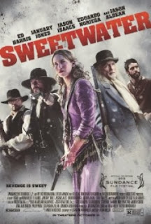 Sweetwater (Sweet Vengeance) (2013)