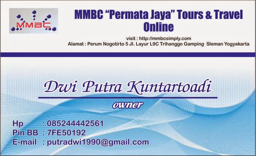 Putradwi Mmbc Tout Travels And Rent Car