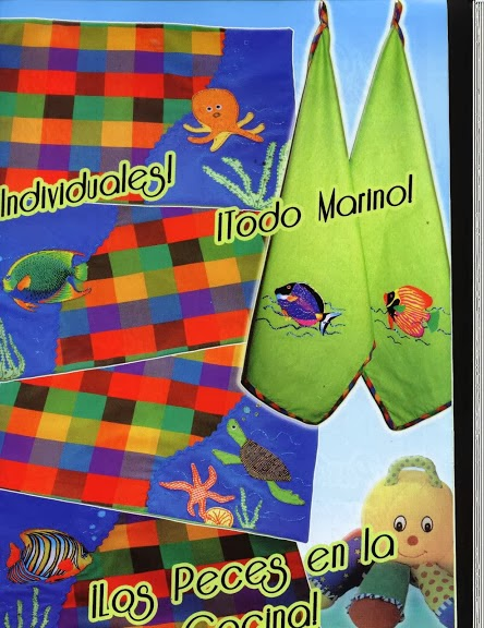 Revista Tus Manos Lenceria De Baño:Revista de patchwork gratis – Revistas de manualidades Gratis