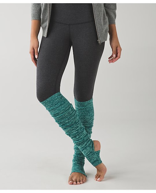 lululemon evolution-leg-warmer