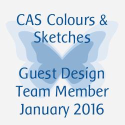Guestdesigner spot