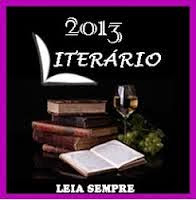 PREMIO LITERÁRIO 2013
