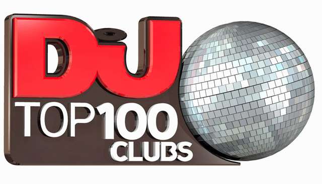 top100 clubs 2013