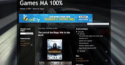 Games MA 100%