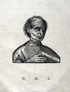 """Exposició """"La Fortuna de Maquiavel : Les edicions de les obres de Maquiavel al CRAI Biblioteca de Reserva de la UB"""""""