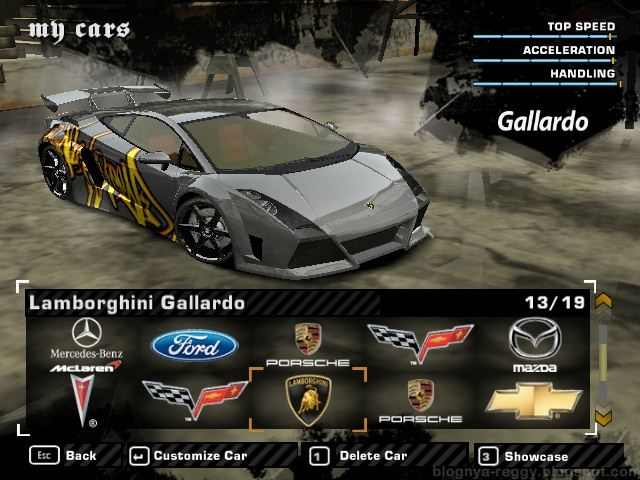 Free Download Game Need For Speed Most Wanted For Pc