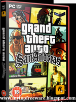 GTA San Andreas PC Game