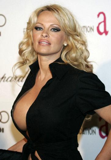 10 Foto Hot Pamela Anderson