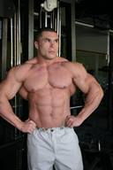 Sexy Male Bodybuilders - Big and Ripped Physiques Handsome Hunks