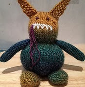 http://www.ravelry.com/patterns/library/stash-monster-knit