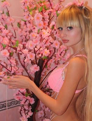 فتيات باربي الروسيات - للكبار فقط