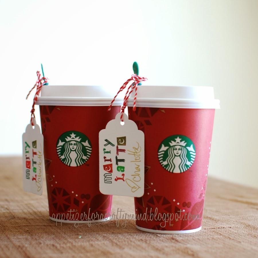 Starbucks Cup Card Starbucks Gift Card Holder
