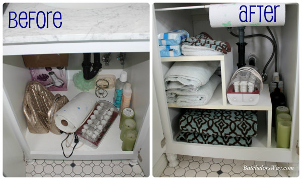 ... Under bathroom sink storage - Under Bathroom Sink Storage ...
