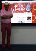 LA CARTELERA TV, EL CANAL DEL PERÚ