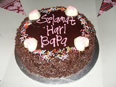 Kek Coklat 1kg RM43.00