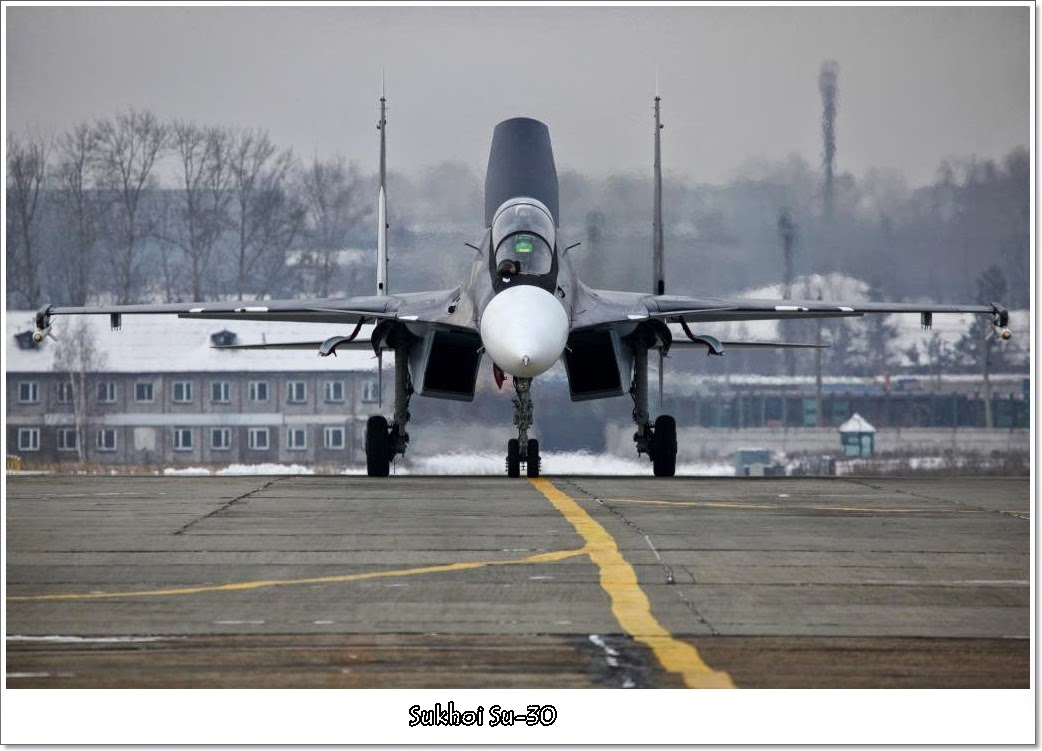 dan Roket untuk Jet Tempur Sukhoi Buatan Indonesia Militer Indonesia ...